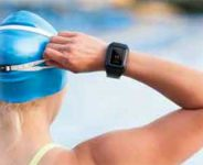 Swimlife-watch
